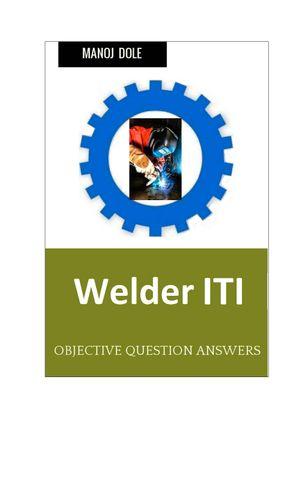 Welder ITI