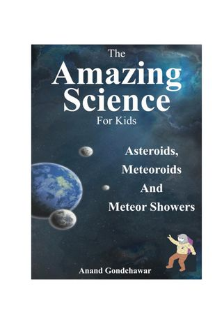 The Amazing Science For Kids