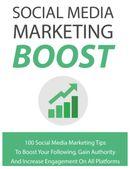 Social Media Marketing Boost