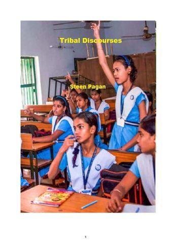 Tribal Discourses