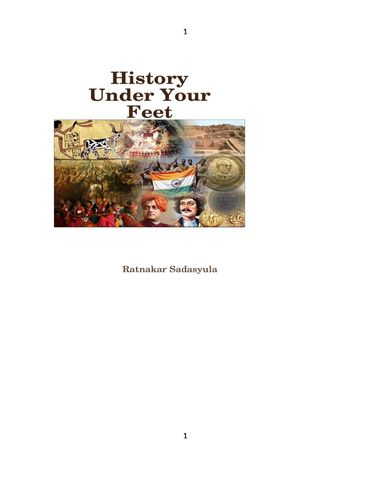 History Under Your Feet-2