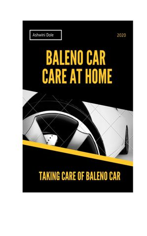 Baleno Car Care at Home