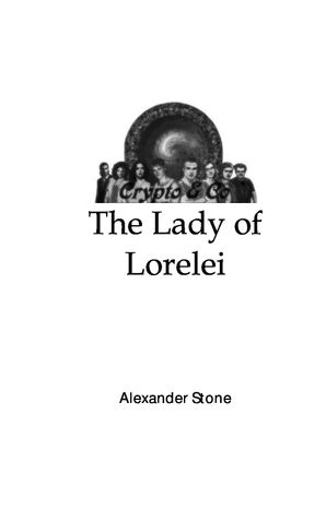 The Lady of Lorelei