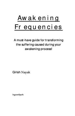 Awakening Frequencies