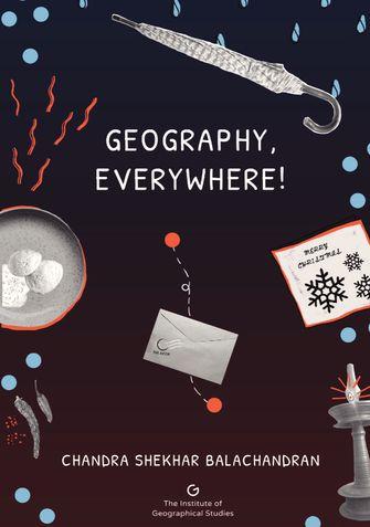 Geography, Everywhere!