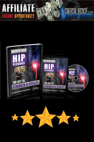 Unlock Your Hip Flexors Review PDF eBook Book Free Download