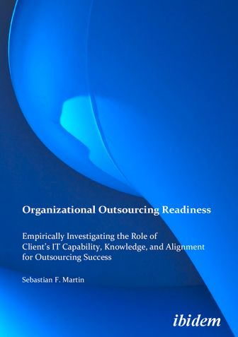 Organizational Outsourcing Readiness