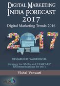 Digital Marketing India Forecast 2017