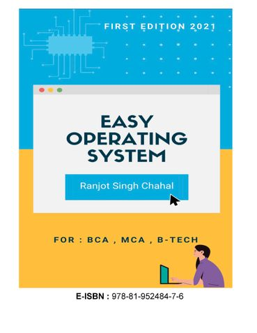 Easy Operating System