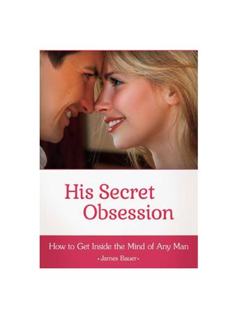 His Secret Obsession Review PDF eBook Book Free Download