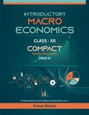 Introductory Macroeconomics for Class XII: Compact Handwritten Notes( Sample Book)