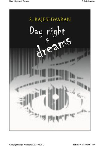 Day, Night and Dreams