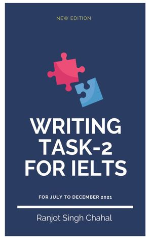 Writing Task-2 For Ielts