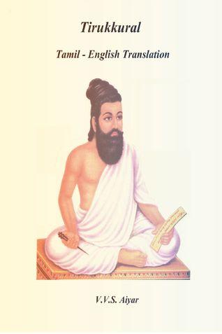 Tirukkural ( Tamil - English Translation )