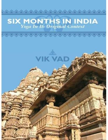 Six Months in India