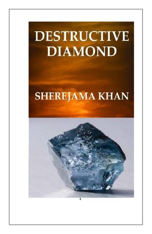 DESTRUCTIVE DIAMOND