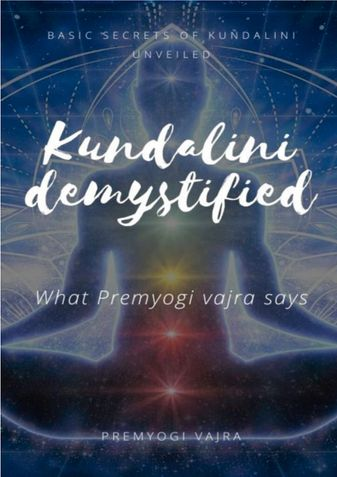 Kundalini demystified