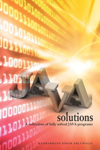 JAVA Solutions