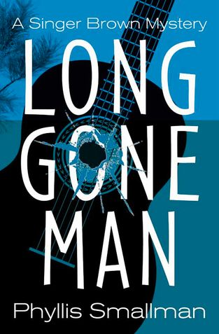 Long Gone man