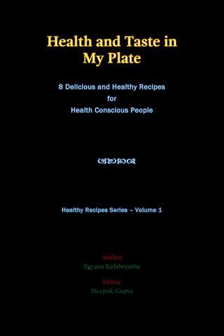 Health and Taste in  My Plate