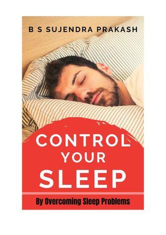 Control your Sleep