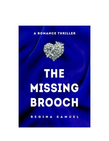 The Missing Brooch