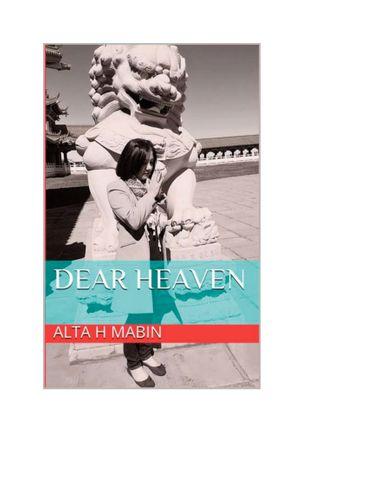 Dear heaven