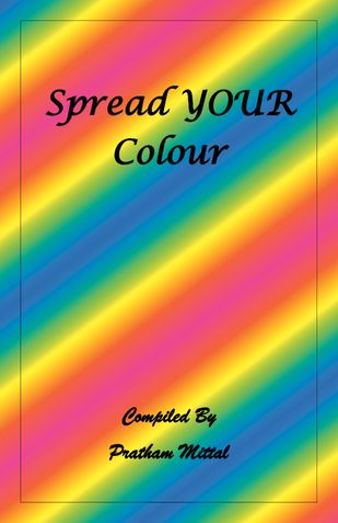 Spread Your Colours