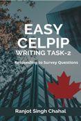 Easy CELPIP Writing Task-2