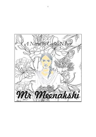 Mr Meenakshi