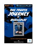 One fourth journey of Rvalllplay