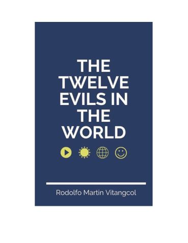 The Twelve Evils in the World