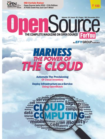 Open Source For You, November 2014