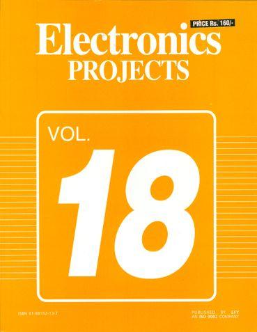Electronics Projects Vol. 18