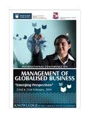 International Conference Proceedings