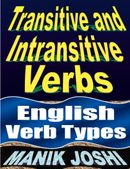 Transitive and Intransitive Verbs: English Verb Types