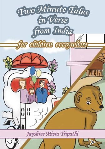 Two Minute Tales in Verse for Children Everywhere Vol 1