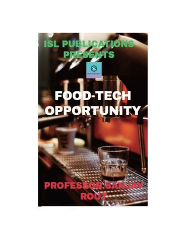 Food-tech Opportunity