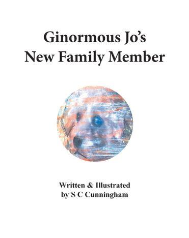 Ginormous Jo's New Family Member