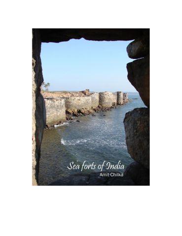 Sea Forts of India