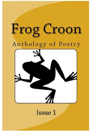 Issue 1: Frog Croon
