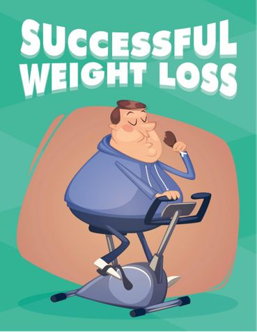 Successful Weight Loss : Lose Your First 10lbs