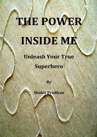 The Power Inside Me