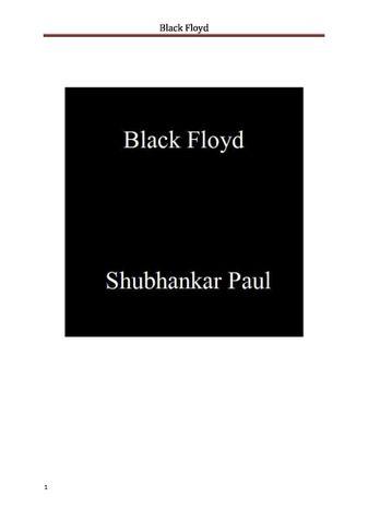 Black Floyd