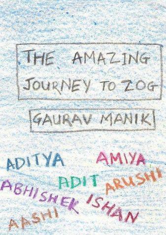 The Amazing Journey to Zog