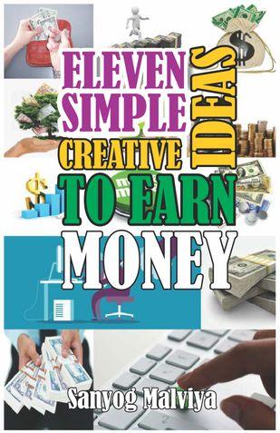 11 Creative Simple Ways To Earn Money
