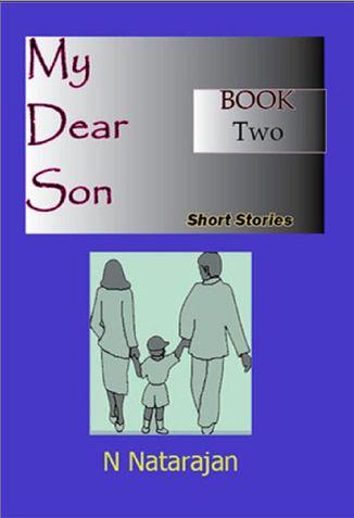 My Dear Son - Book 2 (English)