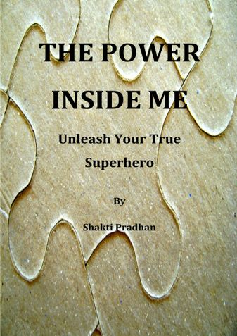 The Power Inside Me