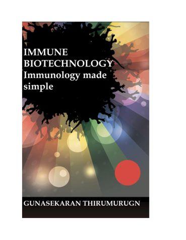 IMMUNE BIOTECHNOLOGY