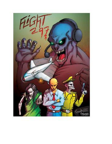 Flight 297